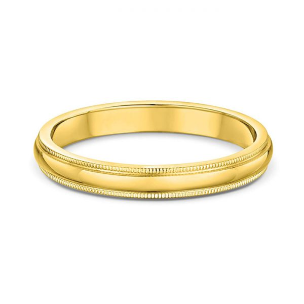 Βέρες χρυσές γάμου - Κόσμημα και ρολόγια Κετσετζόγλου