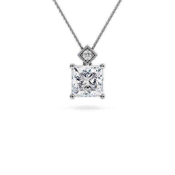 Κοσμήματα μπριγιάν κολιέ σετ γάμου - Online eshop Ketsetzoglou.gr